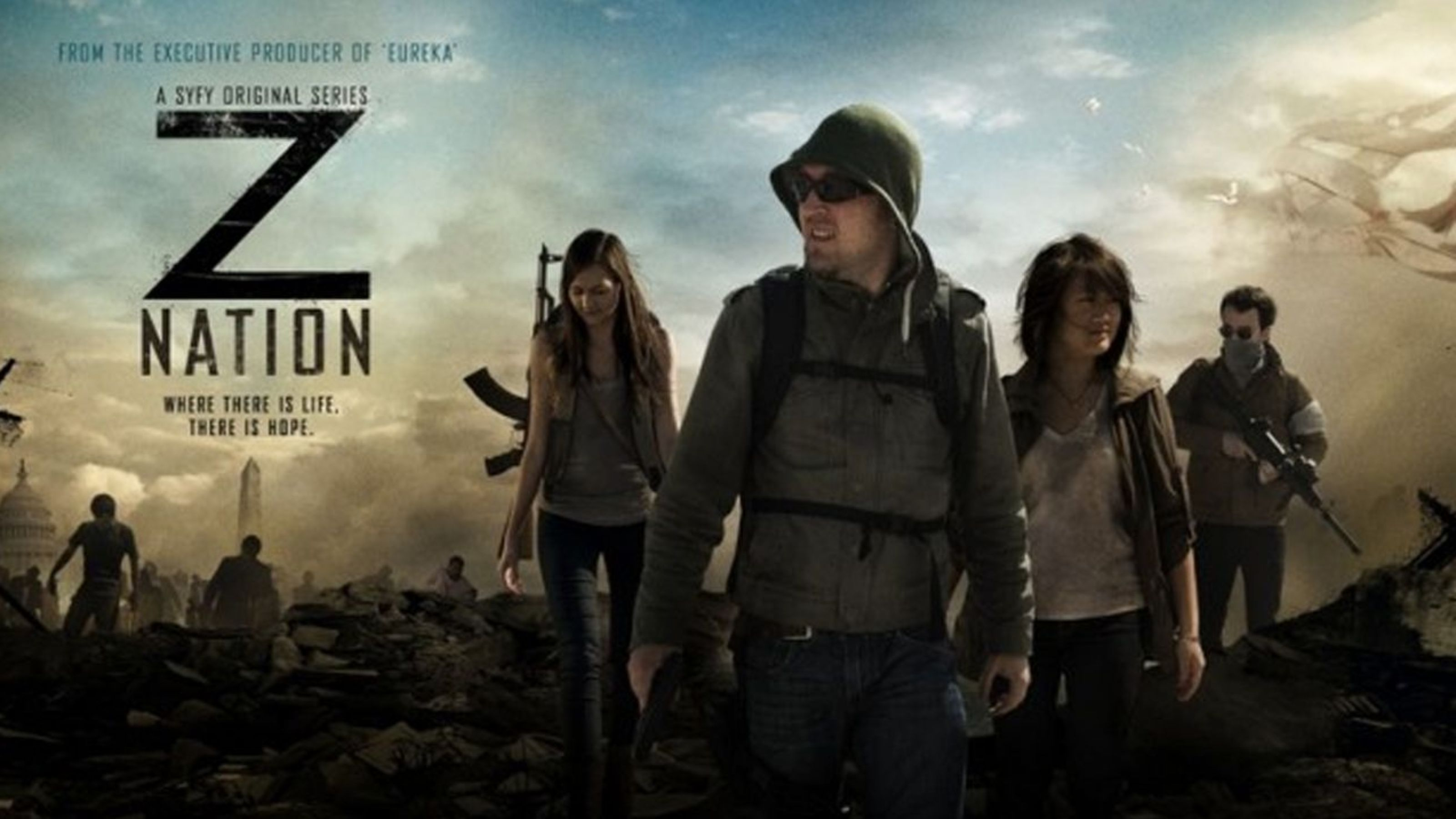 Image result for z nation