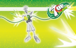 7up Computer Wallpaper