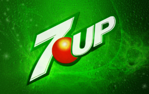 7up Wallpaper
