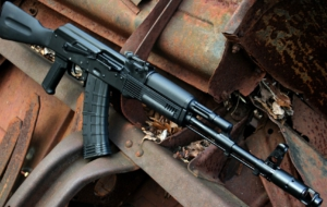 AK 100 Series High Definition