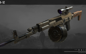 AK 12 Background