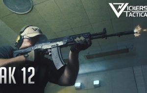 AK 12 High Definition