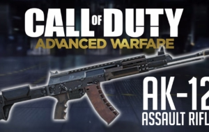 AK 12 Pictures
