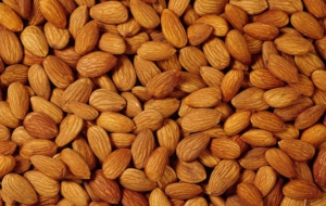 Almond Wallpaper