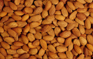 Almond Wallpapers