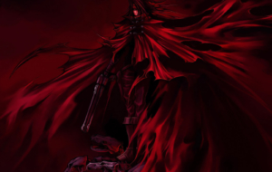 Alucard HD Background