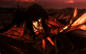 Alucard HD Wallpaper