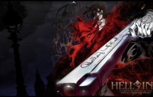 Alucard High Definition Wallpapers