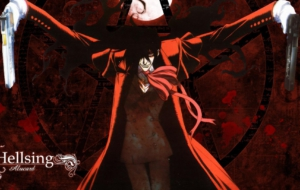 Alucard High Quality Wallpapers