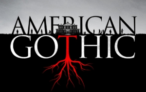 American Gothic Computer Wallpaper