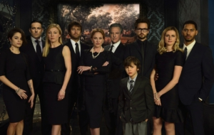 American Gothic Images