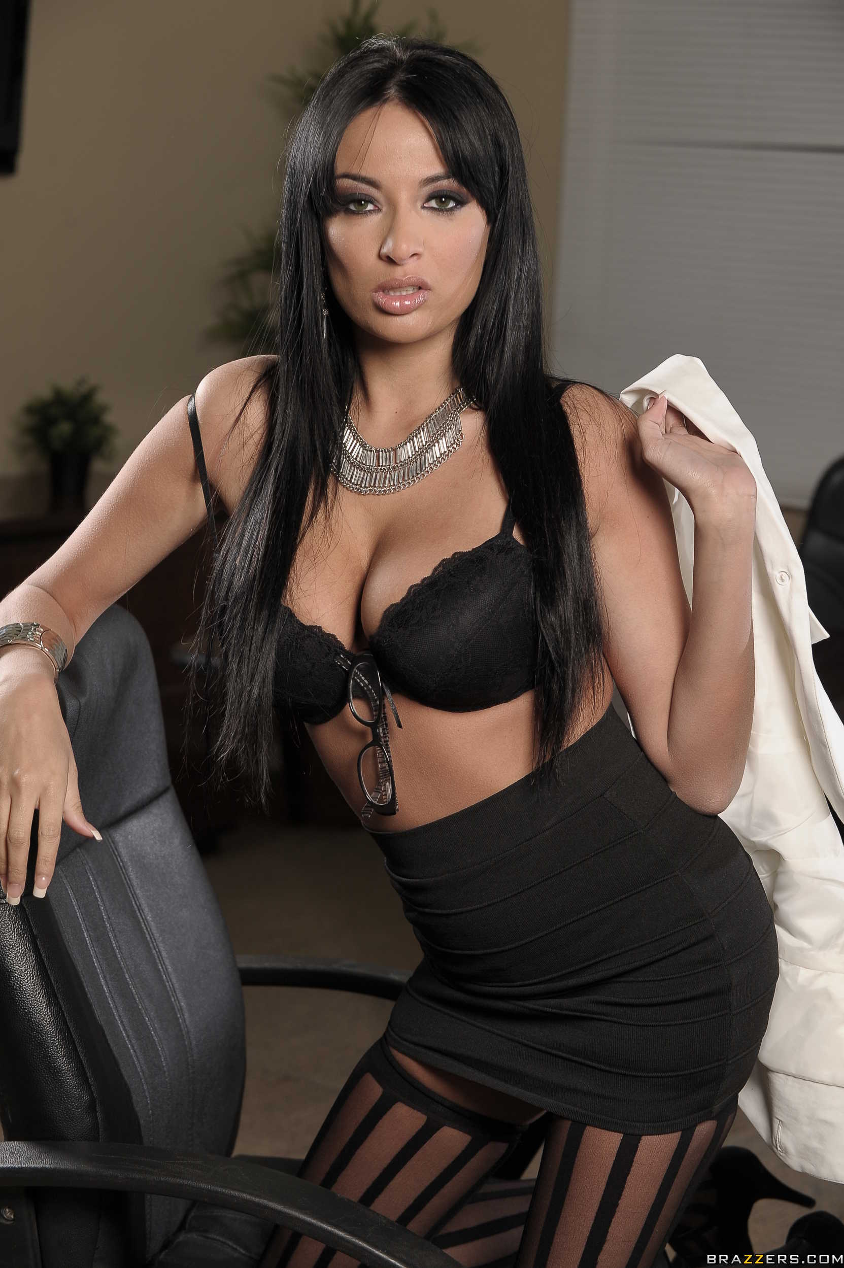 who is anissa kate