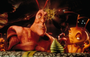 Antz High Definition Wallpapers