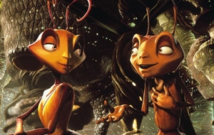Antz For Desktop