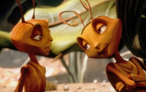 Antz Full HD