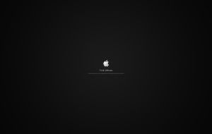 Apple HD Desktop