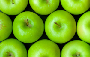 Apples High Definition