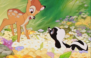 Bambi High Quality Wallpapers