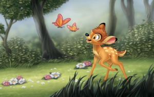 Bambi Images