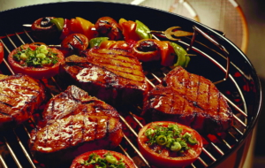 Barbecue Wallpapers HD