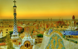 Barcelona High Definition Wallpapers