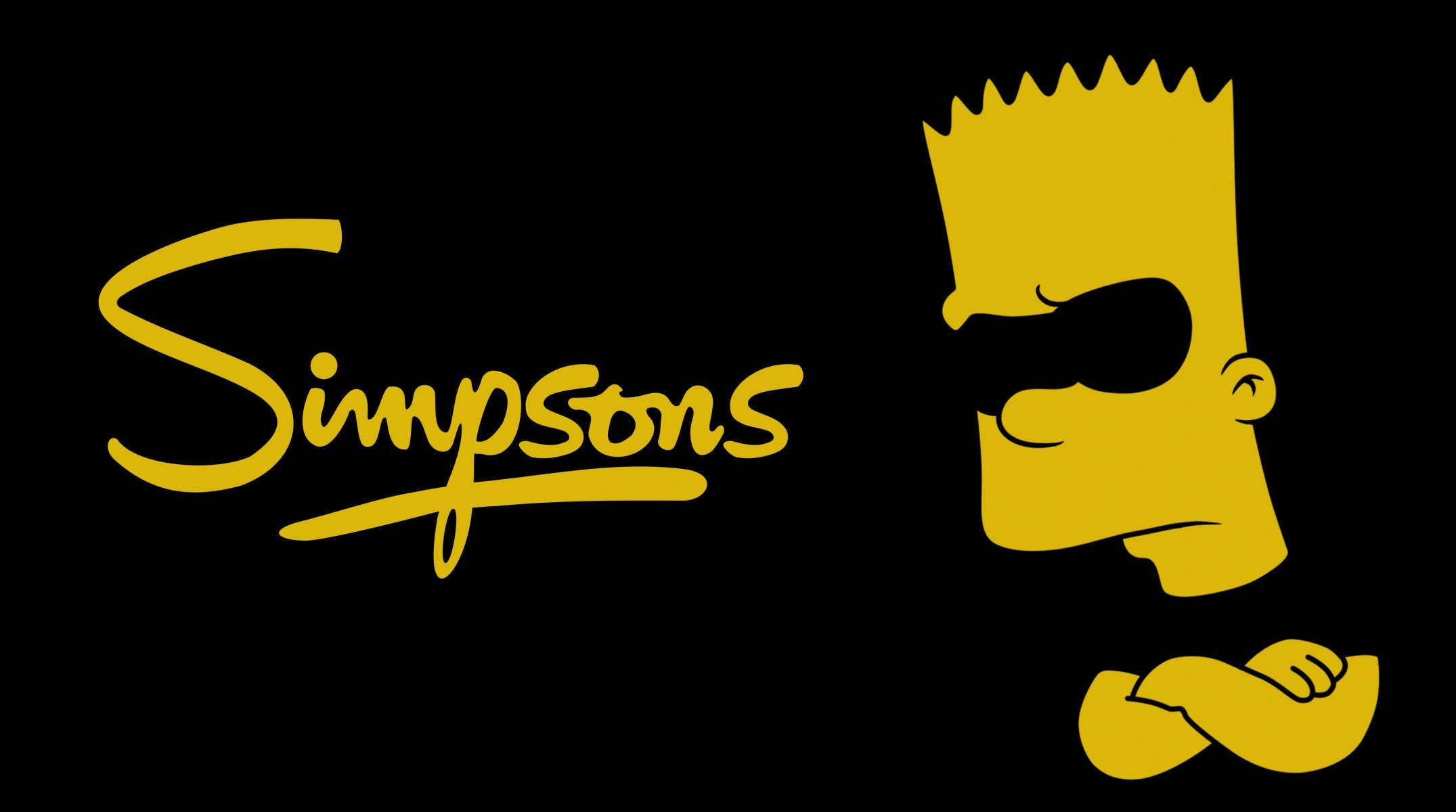 bart simpson hd wallpapers