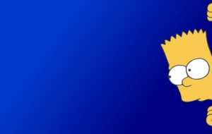 Bart Simpson Wallpapers HD