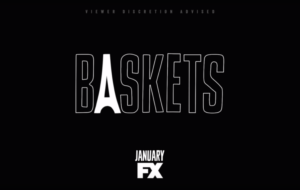 Baskets TV Series Images