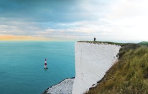 Beachy Head 4K