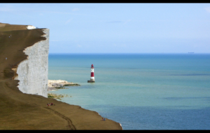Beachy Head HD Background