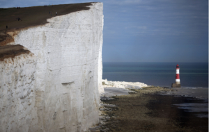 Beachy Head HD Wallpaper