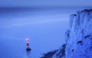 Beachy Head High Definition