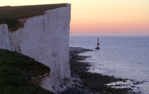 Beachy Head High Definition Wallpapers