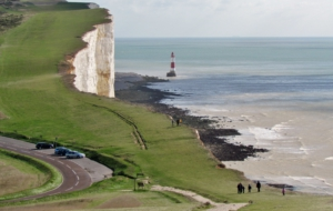 Beachy Head Images