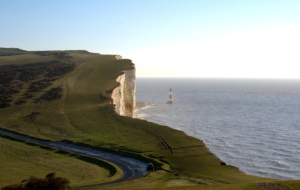 Beachy Head Photos