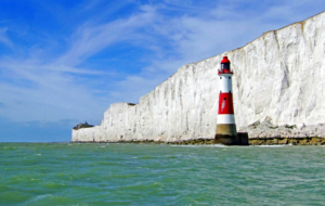 Beachy Head Wallpaper