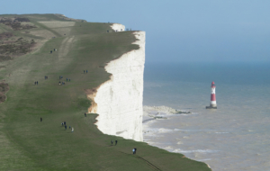 Beachy Head Wallpapers HD