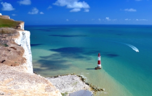 Beachy Head For Desktop