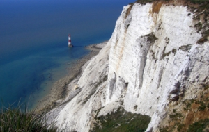 Beachy Head Full HD