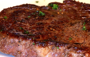 Beef Steak Full HD