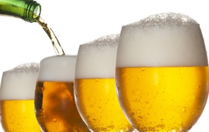 Beer HD Wallpaper