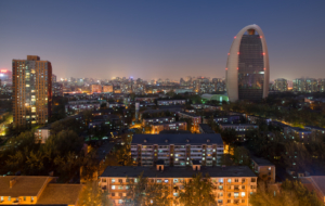 Beijing Wallpapers HD