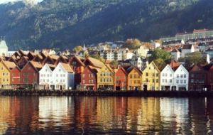 Bergen Wallpapers