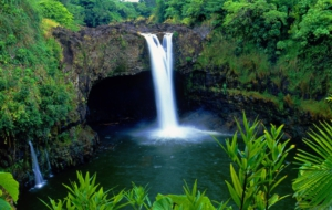 Big Island, Hawaii For Desktop