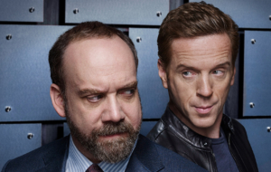 Billions TV Series HD Desktop