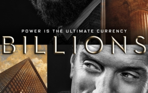 Billions TV Series HD Wallpaper