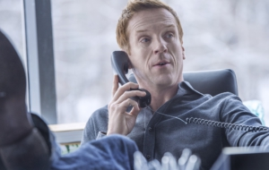 Billions TV Series Pictures