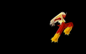 Blaziken High Quality Wallpapers