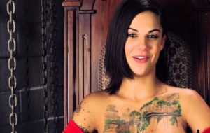 Bonnie Rotten High Definition