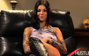 Bonnie Rotten High Quality Wallpapers